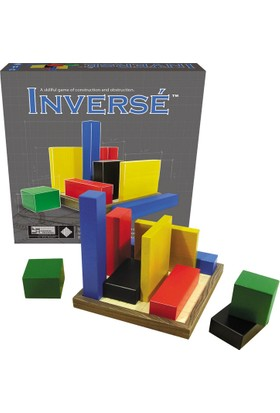 Family Games Inverse