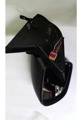 Bandırma Oto Işık Transporter T6 Elektrikli Sol Ayna 9 Fişli