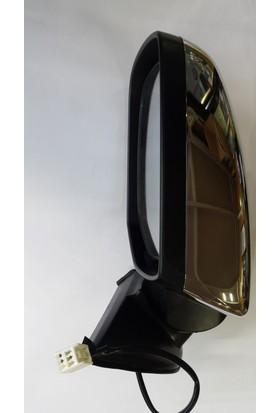 Bandırma Oto Işık Ford Ranger Nikalajlı Sağ Ayna