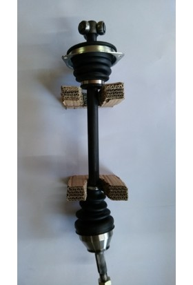 Bandırma Oto Işık Renault Kango Komple Aks Sağ 8200626032