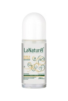 LaNaturel Kokusuz Deo Roll-On 50 ml.