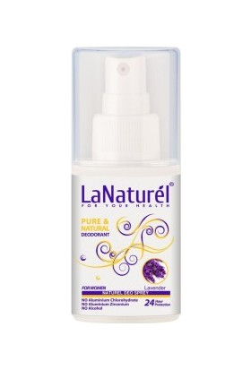 LaNaturel Lavanta Kokulu Sprey 50 ml.
