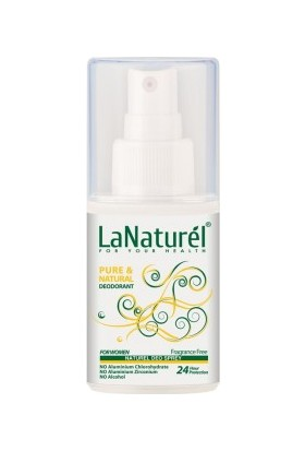 LaNaturel Kokusuz Sprey 50 ml.