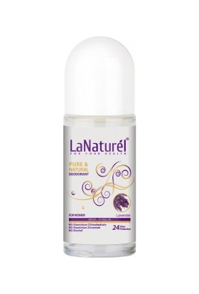 LaNaturel Lavanta Kokulu Deo Roll-On 50 ml.