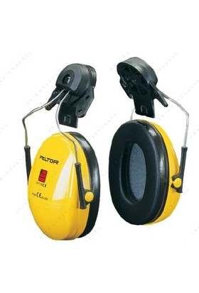 3M H510P3E-405-Gu Optime-I Barete Takılabilir Kulaklık