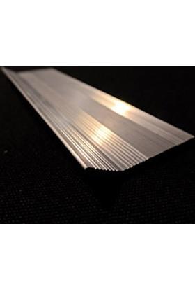 As Teknik Baskı Çıtası (Alüminyum) L=3Mt*