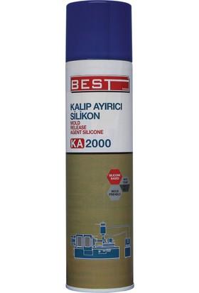 Best Kalıp Ayrıcı K-2000 (Silikon)
