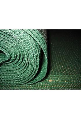 Ateş Gölgelik Koyu Yeşil En 2Mt 1M2