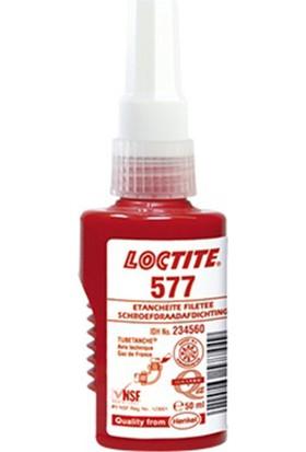 Loctite 577 Orta Mukavemetli Hızlı Kuruma Dişli Boru Sızdırmazlığı İçin 50Ml