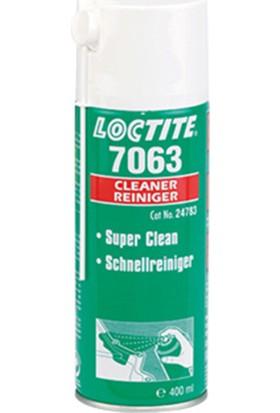 Loctite 7063 Yüzey Temizleyici Genel Amaçlı 400Ml