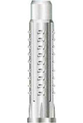 Mega Boşluklu Plastik Dübel M10 ( 50 Adet )