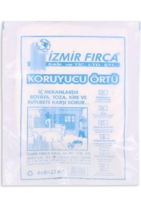 İzmir Fırça Pratik Örtü 32M2