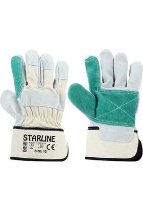 Starline E-051By Deri Eldiven Xl