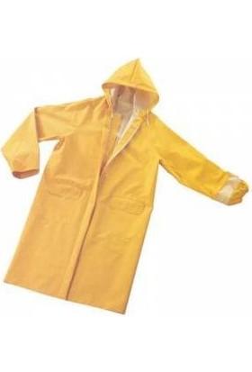 Özbay Yağmurluk Avrupa Sarı