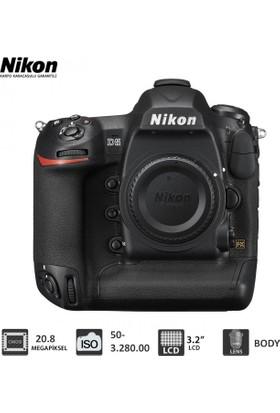 Nikon D5 Body DSLR Fotograf Makinesi