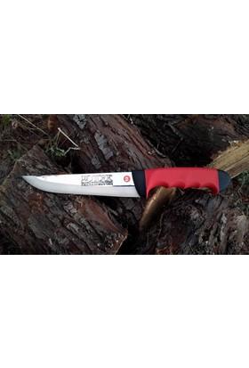 Protürk Kesim Bıçağı-3Mm T7 Çelik-Kaymaz Silikon Sap-31Cm