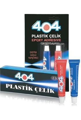 Yoldaş 404 Plastik-Çelik Yapıştırıcısı No:1 16 Gr