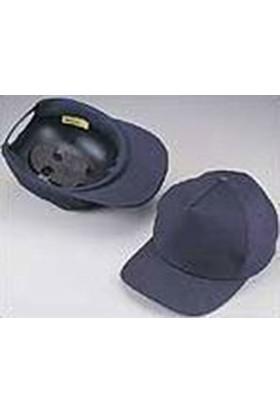 Enz 653 Top Kep Şapka Baret Lacivert 812 Ce