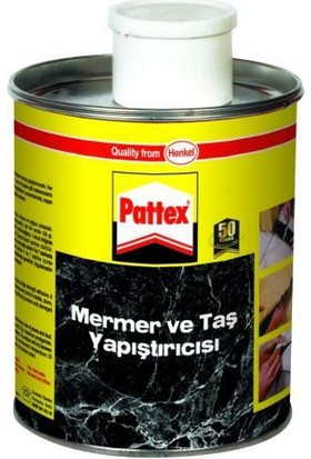 Pattex Mermer&Taş 1200Gr+35Gr