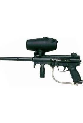 Tıppmann A-5 Sıyah Paıntball Silahı