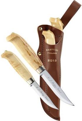 Marttıını Annual Knıfe Ikılı Bıçak