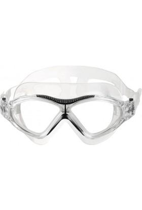 Seac Sub Yüzücü Gözlüğü Bıonık (Sıyah)