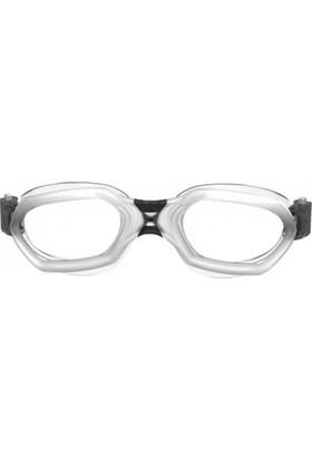 Seac Sub Yüzücü Gözlüğü Aquatech (Beyaz/Grı)