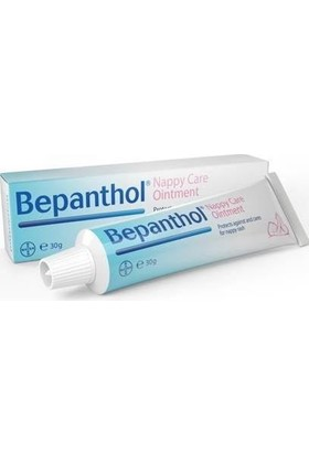 Bayer Bepanthol Baby Pişik Merhemi 30 gr