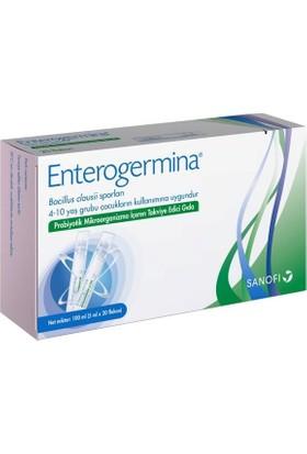 Enterogermina 5 ml 20 Flakon