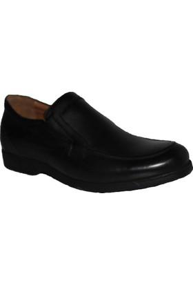 Bemsa 00680K Deri Günlük Erkek Ayakkabı