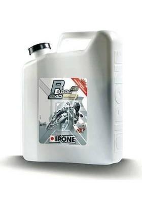 Prc Ipone R4000Rs / (10W40) 4T Esterli Sentetik Performans Motor Yağı (4L)