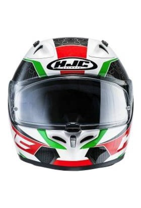 Prc Kask Full Face Hjc Fg17 Ohama Mc1