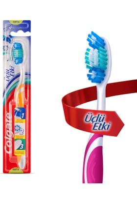 Colgate Diş Fırçası Üçlü Etki Orta