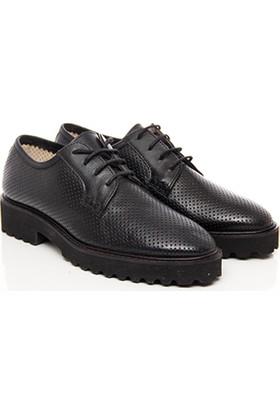 Gön Deri Kadın Ayakkabı 23033