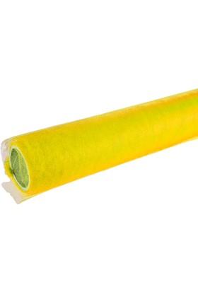 LoveQ Tül Kristal 10 Mt x 120-150 (±) A Sarı