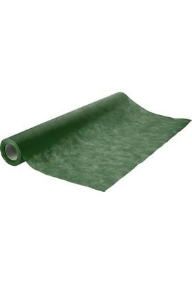 LoveQ Elyaf 70 Cm 15 Mt K Yeşil