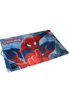 LoveQ Amerikan Servis spiderman Adet 415X29 Cm