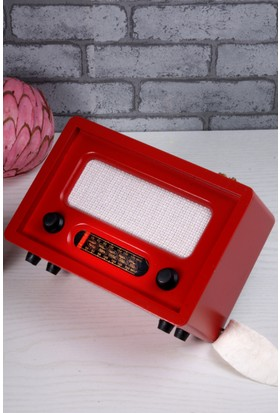 LoveQ Nostaljik Radyo Kırmızı