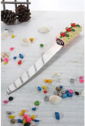 LoveQ Polyester Pasta Bıçağı Ckr-Yk890-Kre