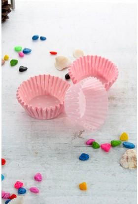 LoveQ Kağıt Mini Kek Kalıbı Ckr-874-Pempe