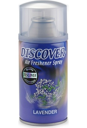 Discover Sprey Lavender