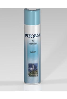 Discover Su Bazlı El Spreyi 300 Ml Water Fancy