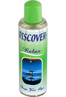 Discover Sihirli Küre Solüsyonu Relax