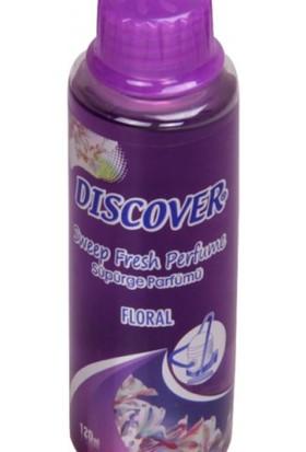 Discover Süpürge Kokusu Floral