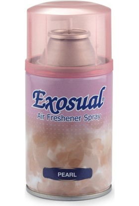 Exosual Sprey Pearl