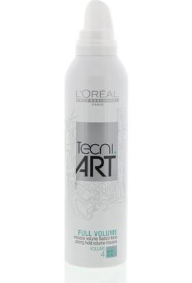 L'Oréal Professionnel Tecniart Full Volume Mousse 250Ml