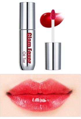 Missha Glam Fever Oil Tint (Red Shake)