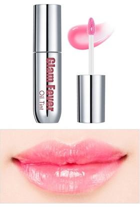Missha Glam Fever Oil Tint (Plain Pink)