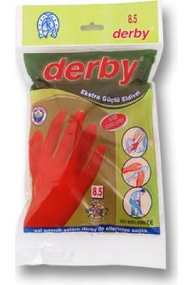 Derby Lastik Eldiven No:8
