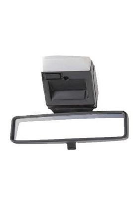 Art Ic Dıkız Aynası Lambalı Saatsız M131